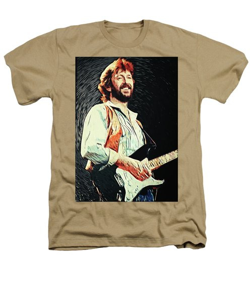 Eric Clapton Heathers T-Shirt