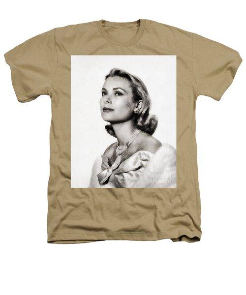 Grace Kelly, Vintage Hollywood Actress Heathers T-Shirt