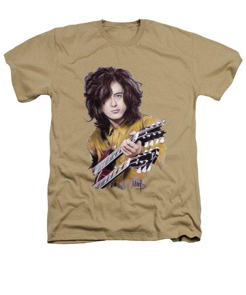 Jimmy Page 1 Heathers T-Shirt