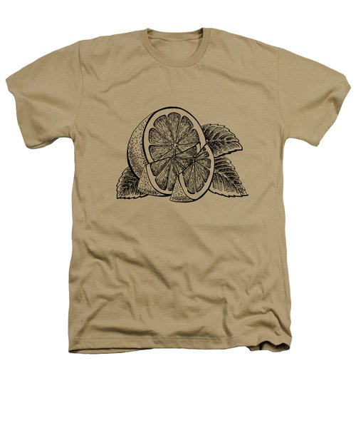 Lemon Heathers T-Shirt by Irina Sztukowski