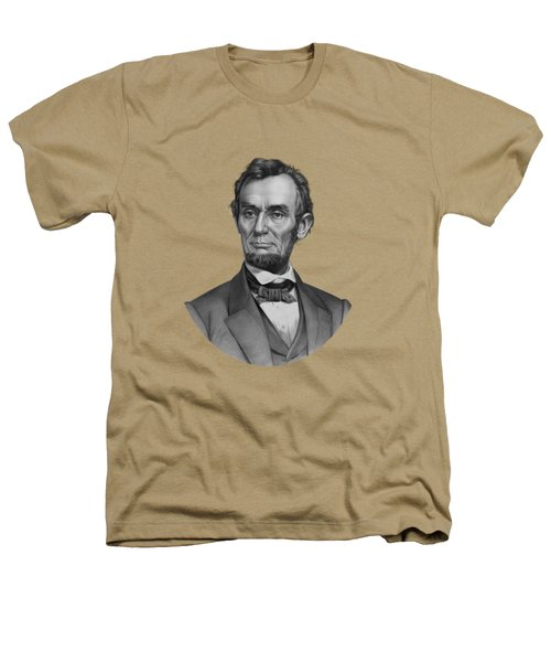 President Lincoln Heathers T-Shirt by War Is Hell Store