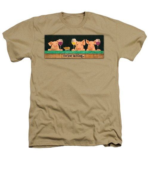 Swine Tasting... Heathers T-Shirt