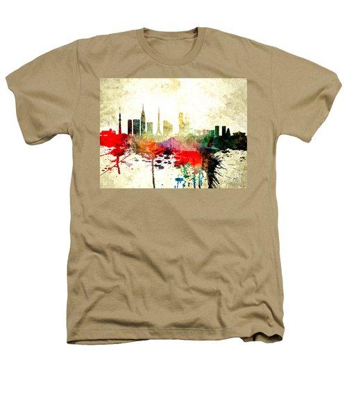 Tokyo Heathers T-Shirt by Daniel Janda