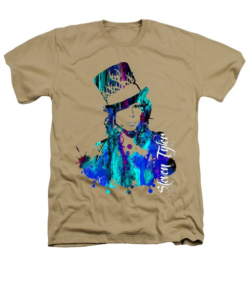 Steven Tyler Collection Heathers T-Shirt