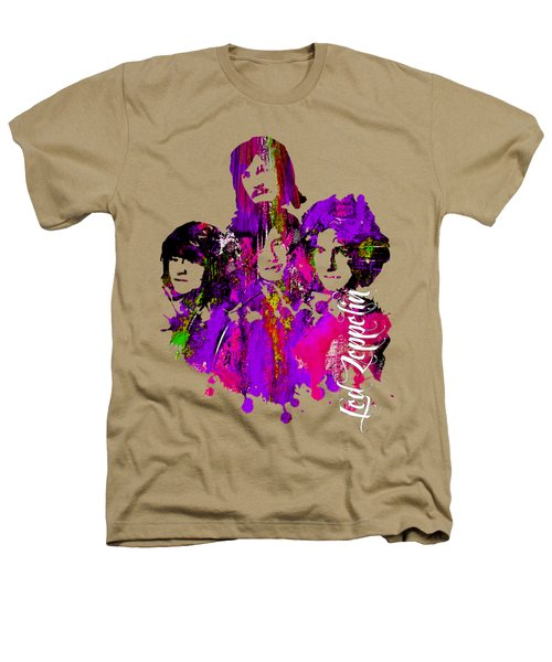 Led Zeppelin Collection Heathers T-Shirt