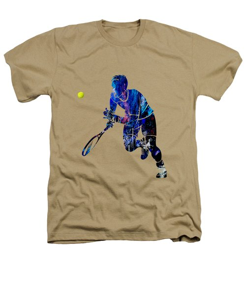 Mens Tennis Collection Heathers T-Shirt