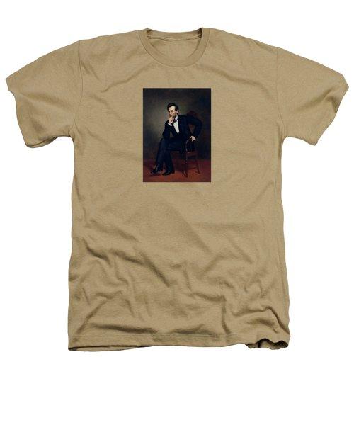 President Abraham Lincoln Heathers T-Shirt
