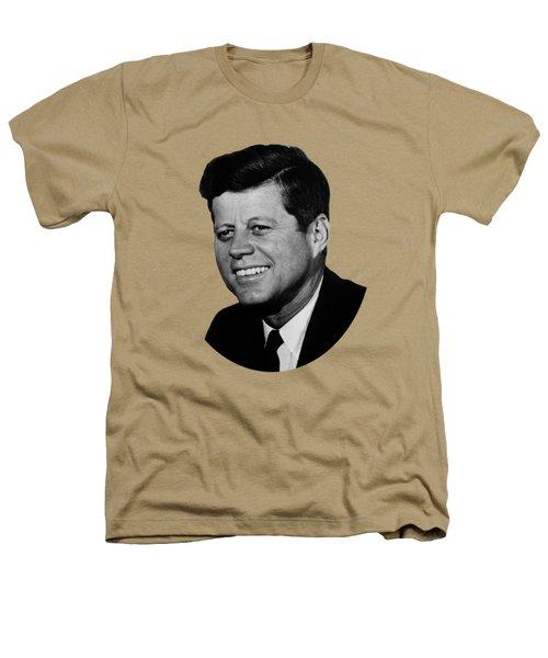 President Kennedy Heathers T-Shirt