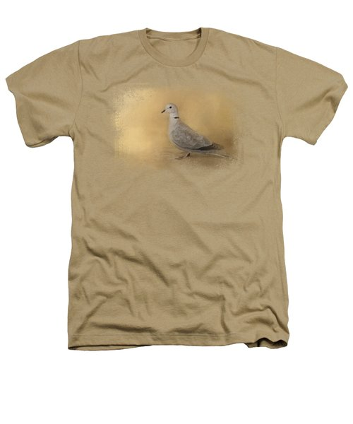 Into The Light Heathers T-Shirt by Jai Johnson