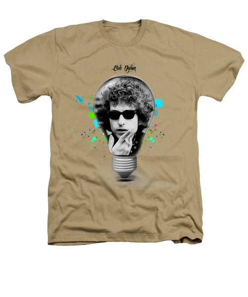 Bob Dylan Collection Heathers T-Shirt