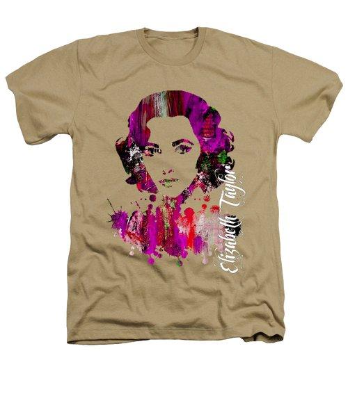 Elizabeth Taylor Collection Heathers T-Shirt