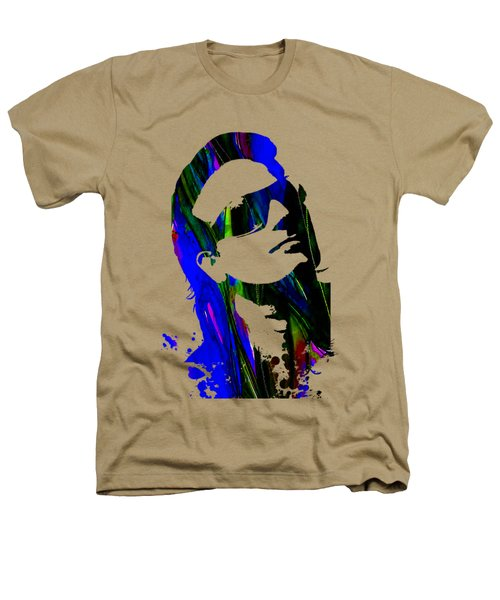 Bono Collection Heathers T-Shirt