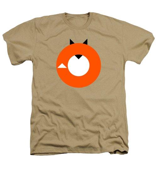 A Most Minimalist Fox Heathers T-Shirt