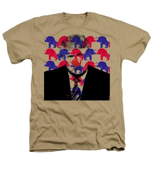 A Triumphant Clown Variant #66 Heathers T-Shirt