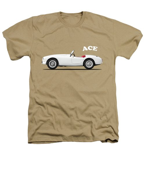Ac Ace Heathers T-Shirt by Mark Rogan