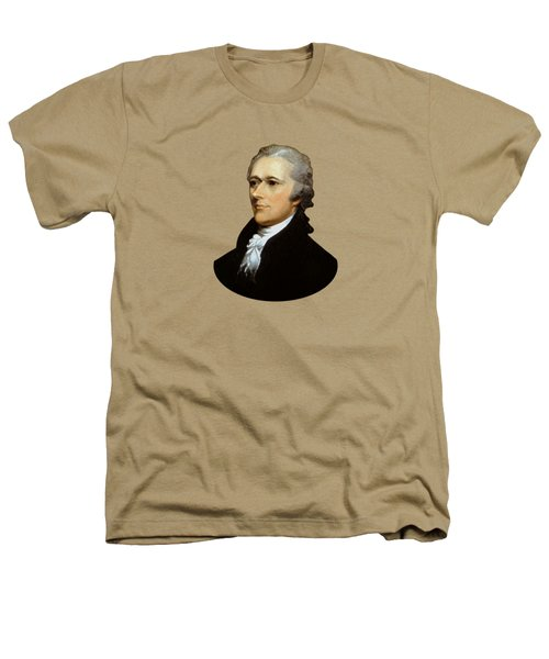 Alexander Hamilton Heathers T-Shirt by War Is Hell Store