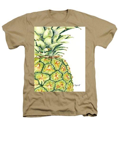 Aloha Again Heathers T-Shirt