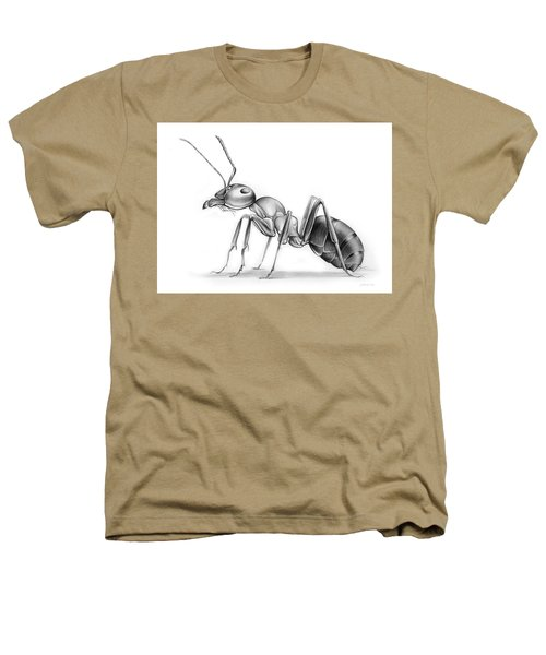 Ant Heathers T-Shirt by Greg Joens