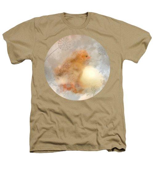 Anticipation  Heathers T-Shirt by Anita Faye
