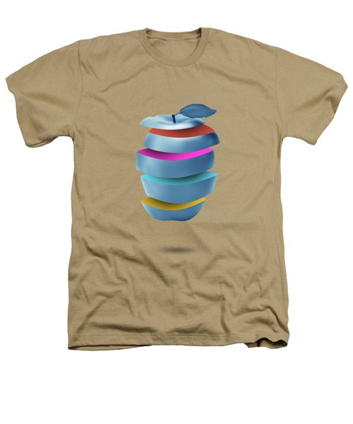 new York  apple Heathers T-Shirt