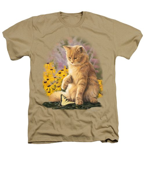 Archibald And Friend Heathers T-Shirt