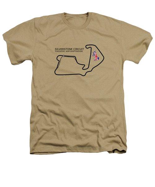 Silverstone Circuit Heathers T-Shirt