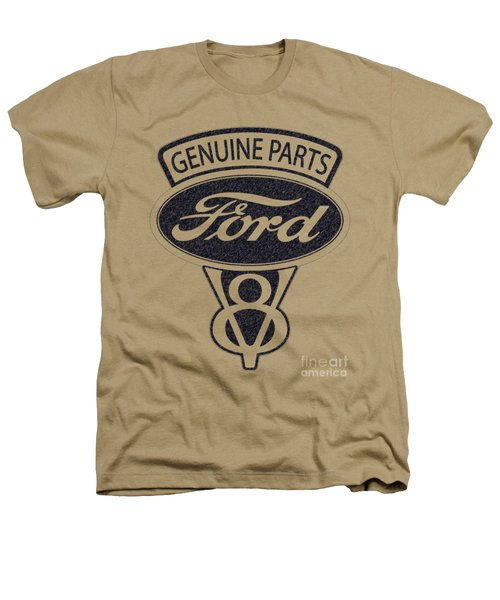 Ford V8 Heathers T-Shirt