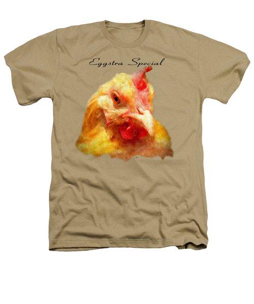 Goldie's Turn - Silk Paint Heathers T-Shirt