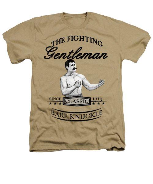The Fighting Gentlemen Heathers T-Shirt