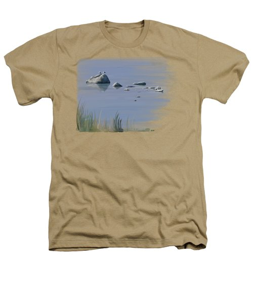 Gull Siesta Heathers T-Shirt