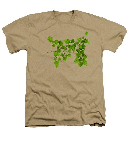 Hawthorn Heathers T-Shirt