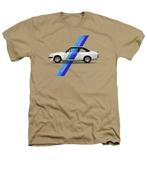 The Ford Escort Rs2000 Heathers T-Shirt