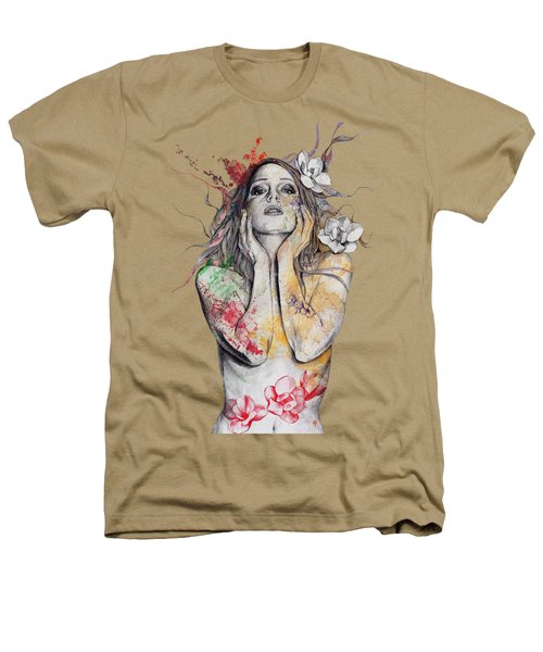 The Withering Spring Heathers T-Shirt