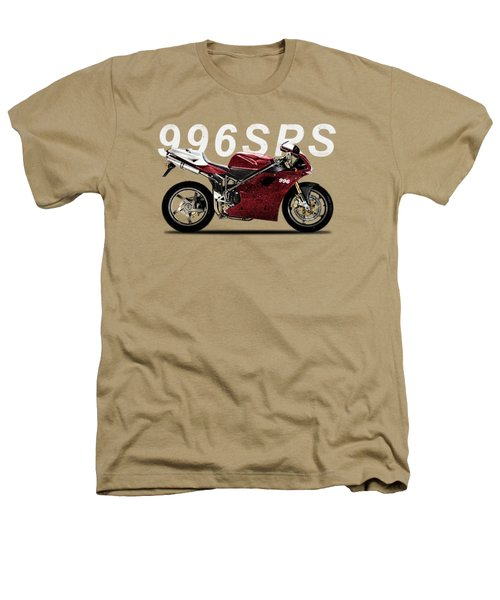 The 996 Heathers T-Shirt