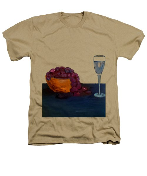 Grapes And Water Heathers T-Shirt