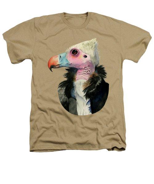 Odd Beauty Heathers T-Shirt