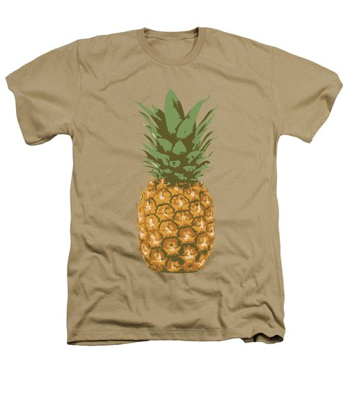 Pineapples Heathers T-Shirt