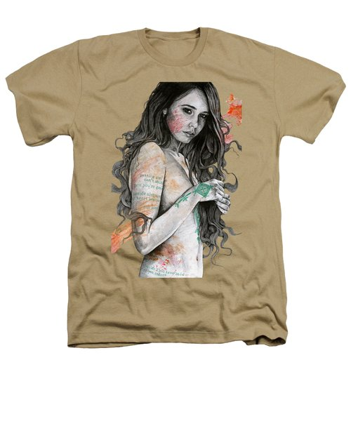 You Lied Heathers T-Shirt
