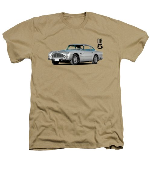Aston Martin Db5 Heathers T-Shirt