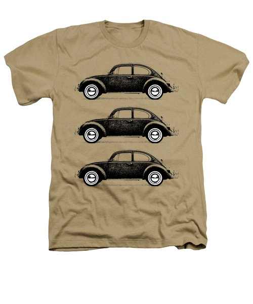Think Small Heathers T-Shirt