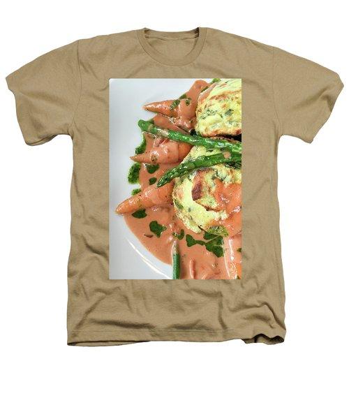 Asparagus Dish Heathers T-Shirt