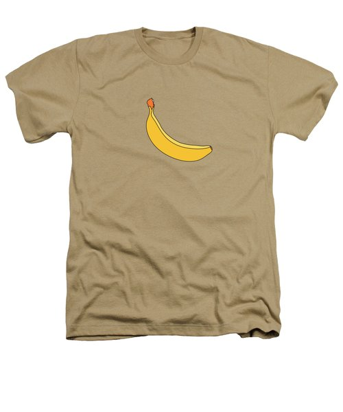 B-a-n-a-n-a-s Heathers T-Shirt