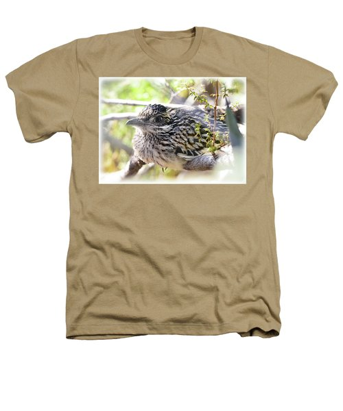 Baby Roadrunner  Heathers T-Shirt