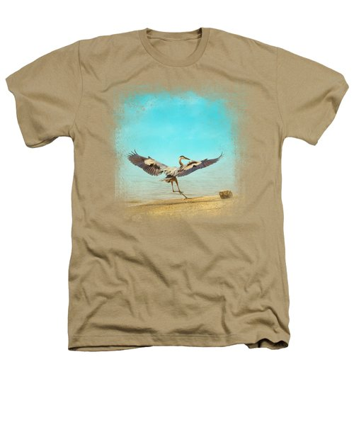 Beach Dancing Heathers T-Shirt