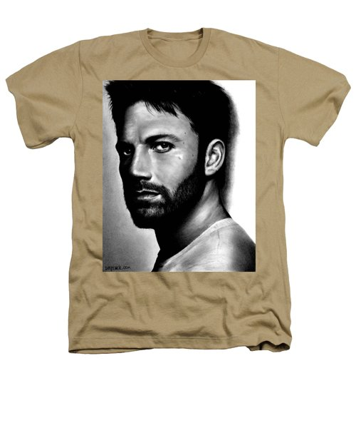 Ben Affleck Heathers T-Shirt