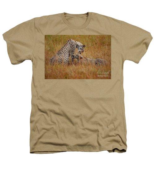 Best Of Friends Heathers T-Shirt