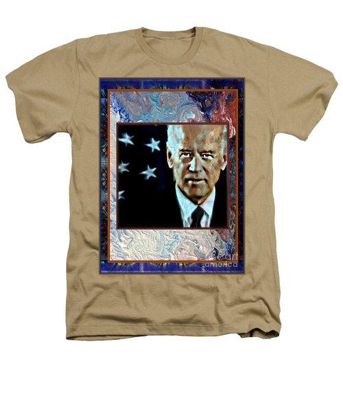 Biden Heathers T-Shirt by Wbk