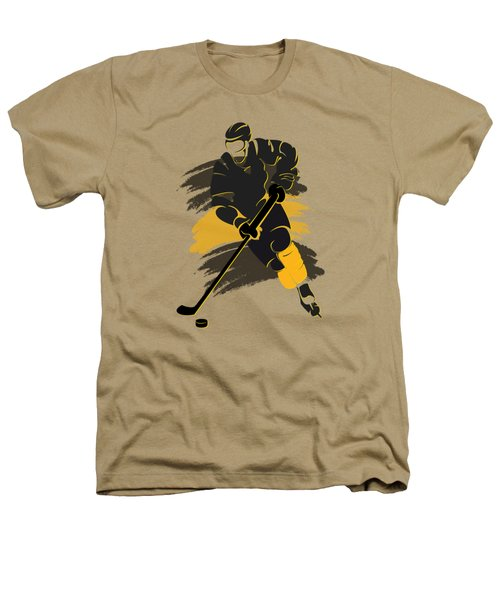 Boston Bruins Player Shirt Heathers T-Shirt