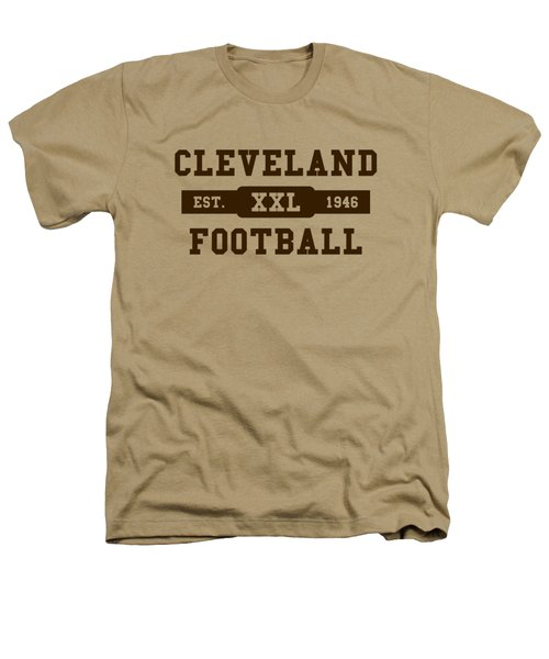 Browns Retro Shirt Heathers T-Shirt