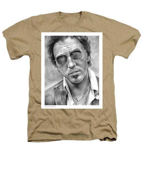 Bruce Springsteen Heathers T-Shirt